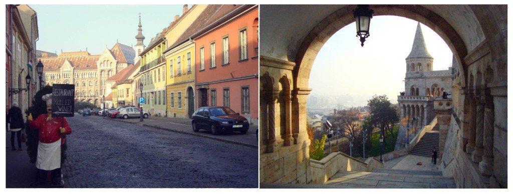 03.Strade di Budapest
