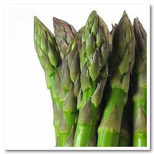 Nutrition Spot – Gli asparagi