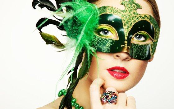 TENDENZE 2013: Il verde smeraldo