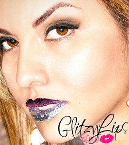GlitzyLips