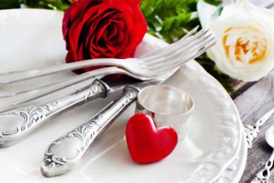 CENA ROMANTICA per la tua lei o il tuo lui ? Consigli utili