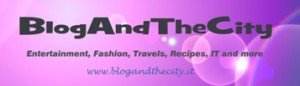 Banner blogandthecity ultimissimo