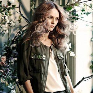 H&M Vanessa Paradis