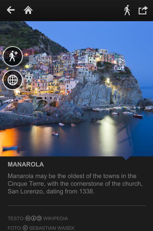 App Fotopedia Italia!