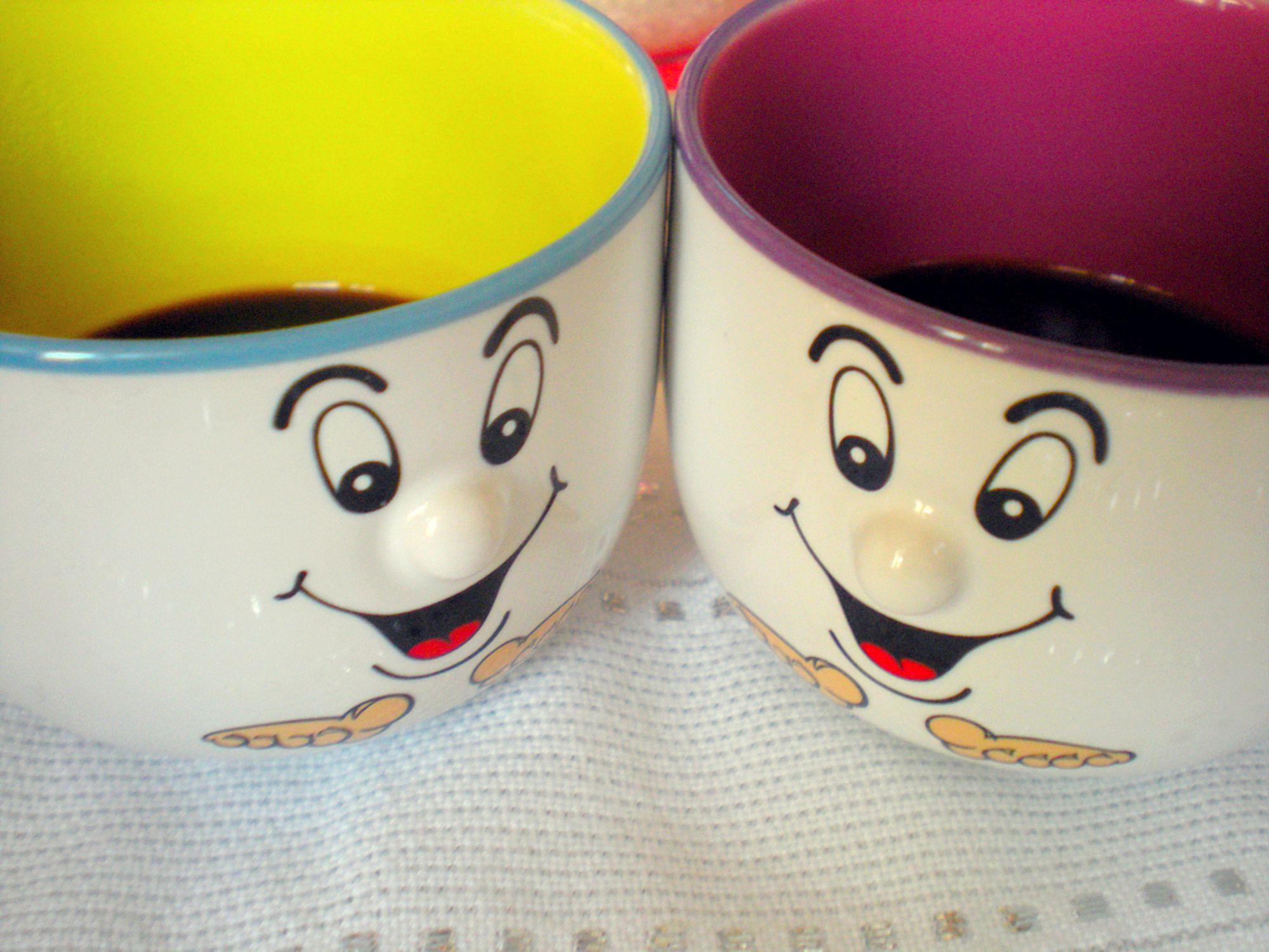 IL MIO CAFFE'