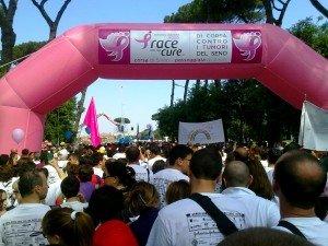 Via maratona