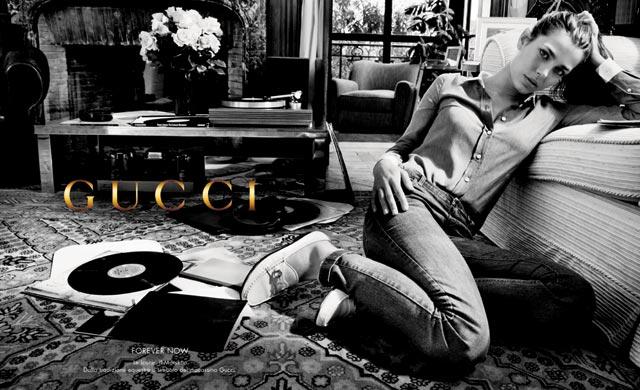 Il mocassino di Gucci compie 60 anni!