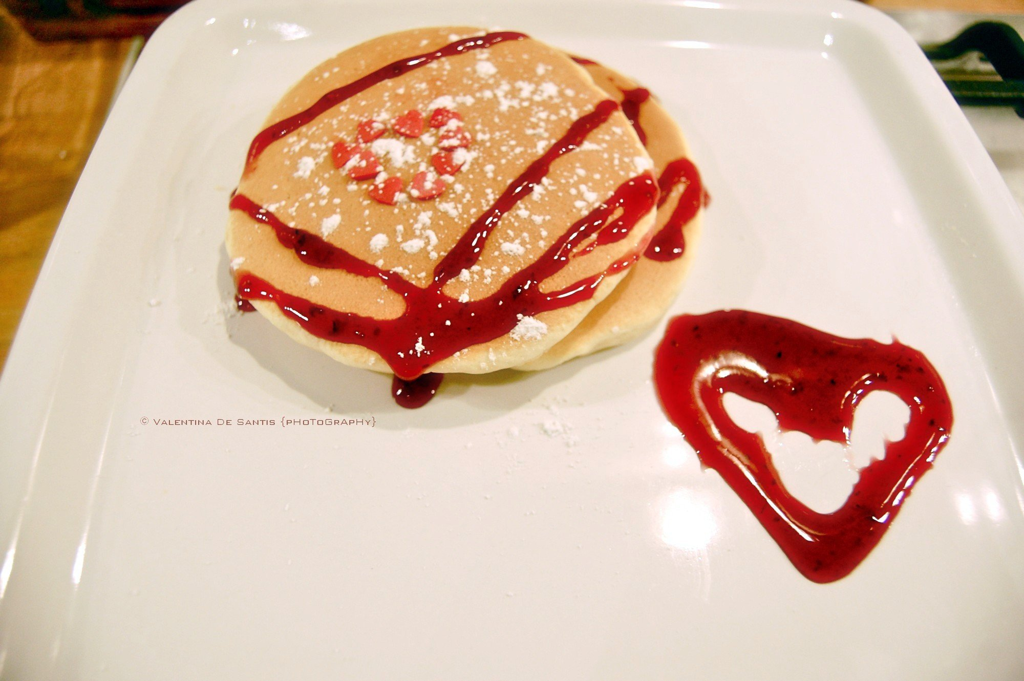 Colazione all'americana: la ricetta dei pan cakes
