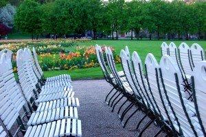 Giardini, Baden Baden