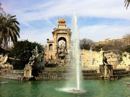 La mia Barcellona parte I: Barceloneta, Gamberoni e Tapas varie