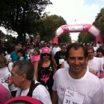 Race for the cure 2013: pronti partenza via!