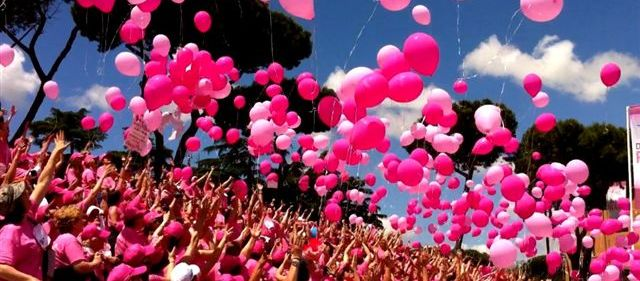 Race for the cure 2013: NOI c'eravamo!