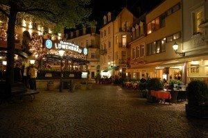 Lowenbrau, Baden Baden