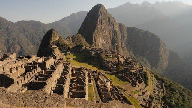 Avventurosamente in Peru', Bolivia e Cile: verso Machu Picchu