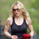 madonna-fitness