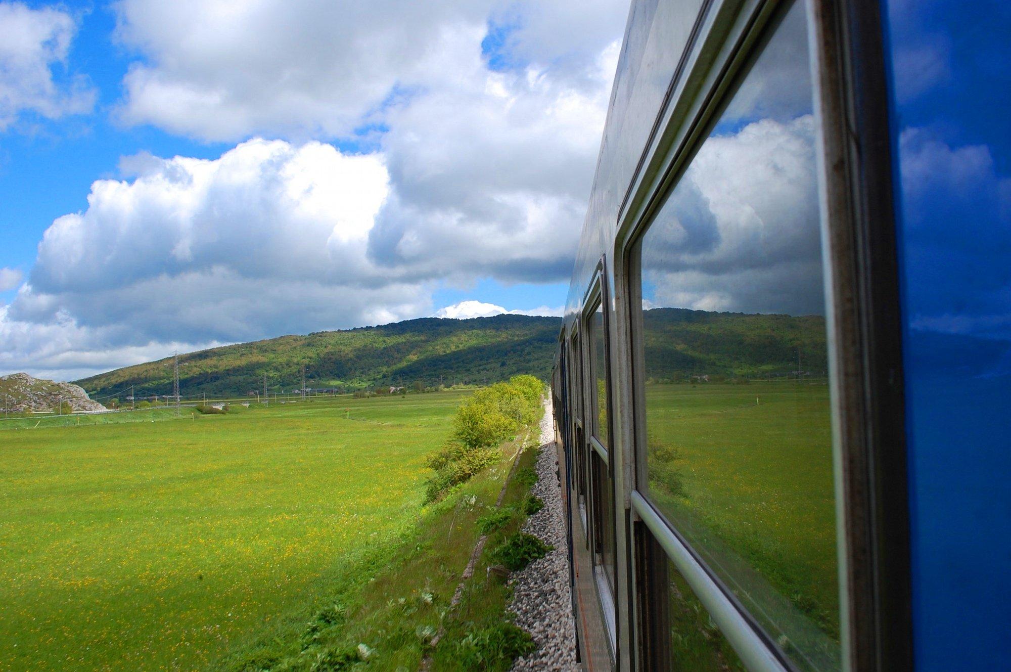Slow Tourism: viaggio sostenibile tra Molise e Abruzzo