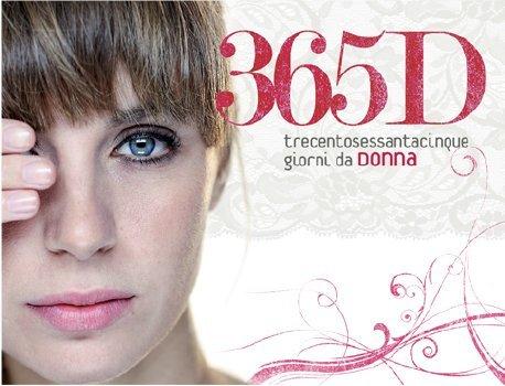 365D = 365 Giorni da Donna