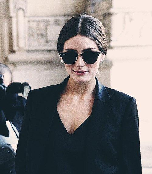 Tendenze 2013: occhiali da sole che hanno fatto storia