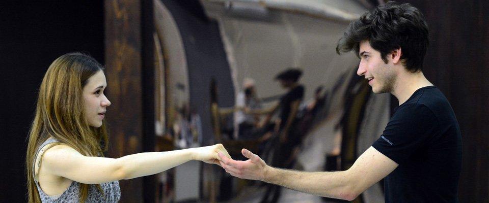 Estate al Globe Theatre: si parte con Romeo e Giulietta!