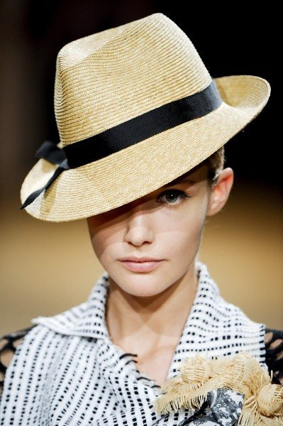 Tendenze 2013: all'ombra del Borsalino!