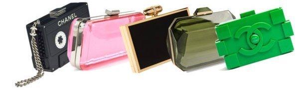Tendenze 2013: le clutch ovvero le borse mini