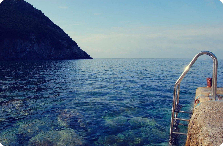 Viaggi: Cartoline dall'Isola d'Elba