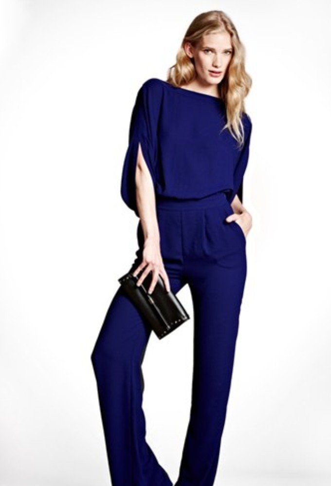 Tendenze 2013: Go Jumpsuit Go!