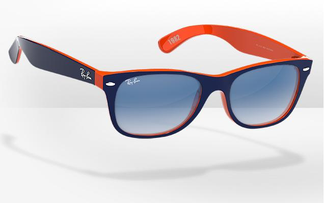 Blog and the city occhiali a specchio il must di quest 39 estate blog and the city - Occhiali ray ban a specchio ...
