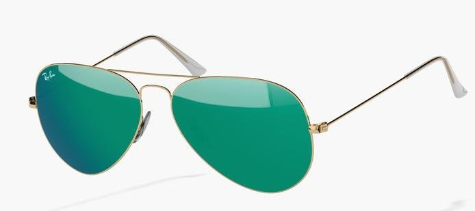 Blog and the city occhiali a specchio il must di quest 39 estate blog and the city - Ray ban aviator lenti a specchio ...