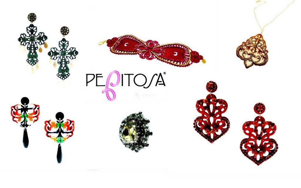 A tu per tu con Pepitosa Bijoux: eleganza, originalità tutte Made in Italy