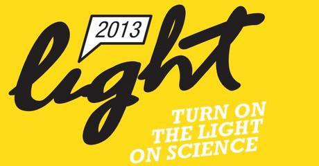 LIGHT 2013: la notte dei Ricercatori!