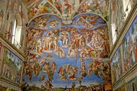 Musei Vaticani by night