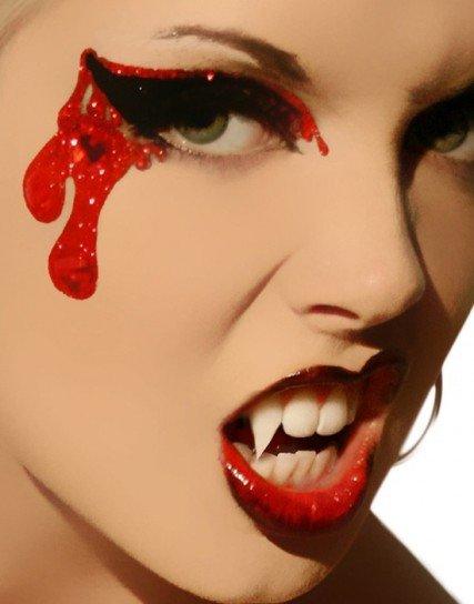Blog And The City Trucco Per Halloween Ecco A Voi Qualche