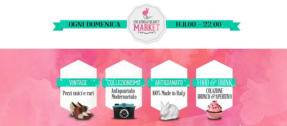 Mercatini a Roma: Creative Market al Mòmò Republic