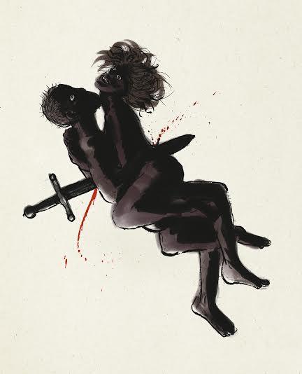 L'inferno di Dante in mostra