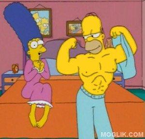 homer-muscoloso