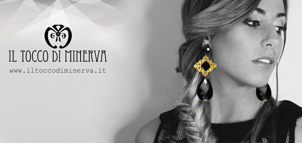"""Il Tocco di Minerva: """"i gioielli delle Dee"""" !"""