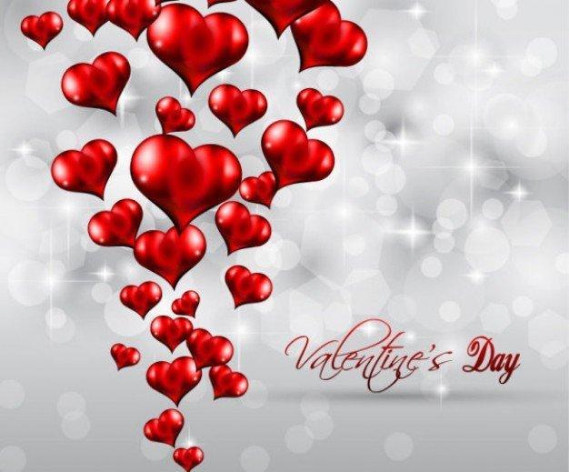 San Valentino è alle porte!