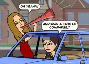 Elenia e Anto