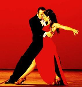 Tango argentino Francesca del Buono e Giampiero Cantone 2