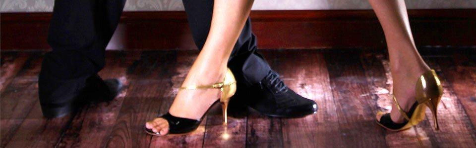 tango argentino scarpe