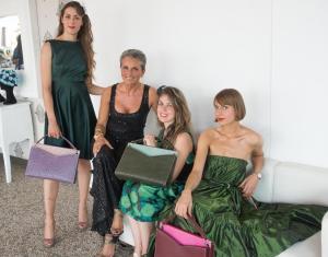 Romana Busani borsa Sophia modelle