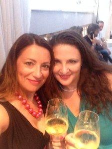 Romana Busani borse Elenia e Carmen