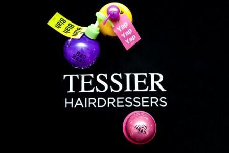 Tessier Logo