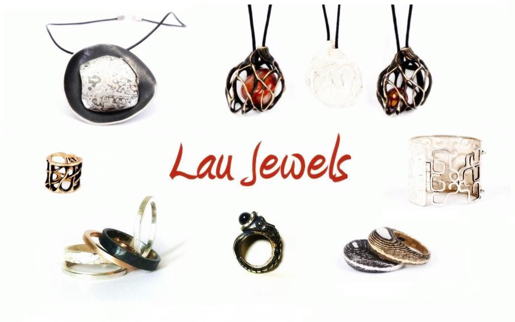 Lau  Jewels: creatività, passione e artigianalità