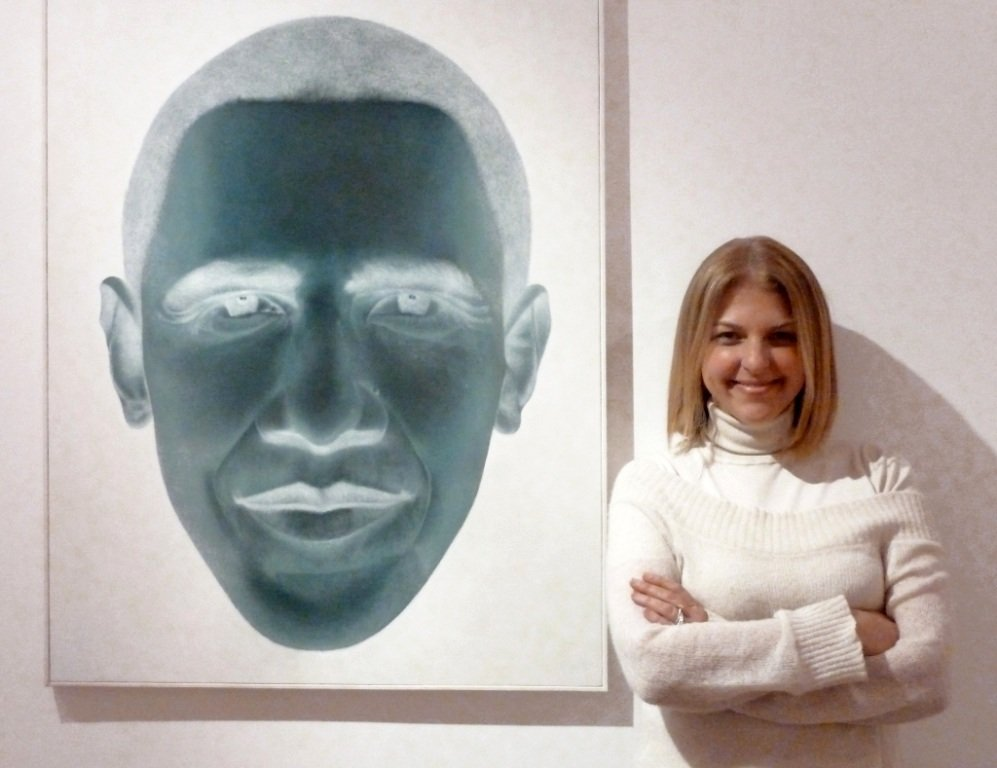 MAC Maja Arte Contemporanea: Maja