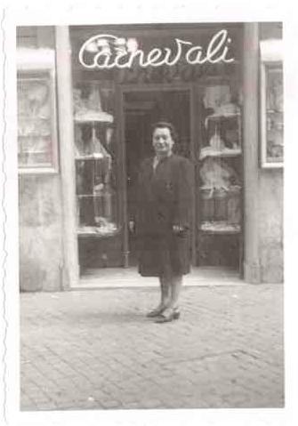 Rosa Carnevali