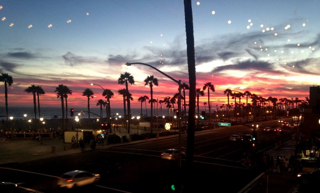 California on the road: Los Angeles e dintorni