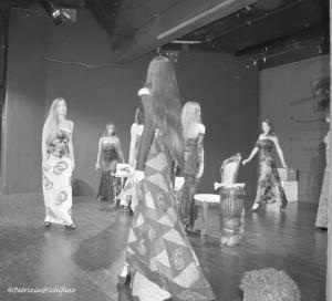 Drusilla Clothing bianco e nero