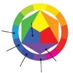 Immagine cerchio colori
